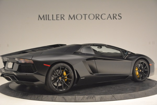 Used 2015 Lamborghini Aventador LP 700-4 for sale Sold at Bentley Greenwich in Greenwich CT 06830 9