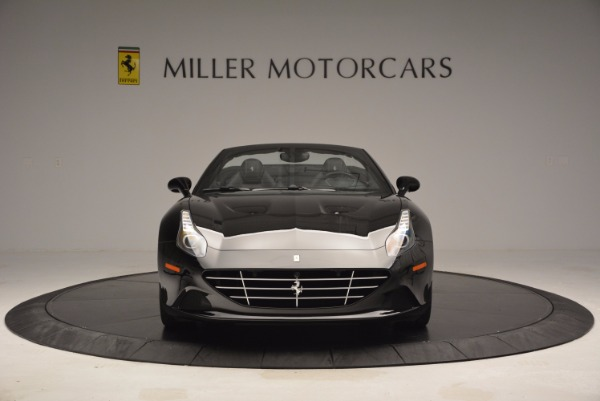 Used 2015 Ferrari California T for sale Sold at Bentley Greenwich in Greenwich CT 06830 24