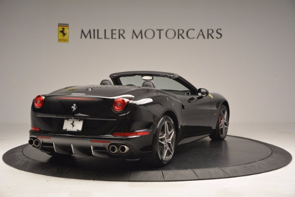 Used 2015 Ferrari California T for sale Sold at Bentley Greenwich in Greenwich CT 06830 8