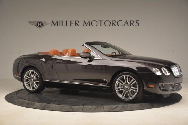 Used 2010 Bentley Continental GT Series 51 for sale Sold at Bentley Greenwich in Greenwich CT 06830 10