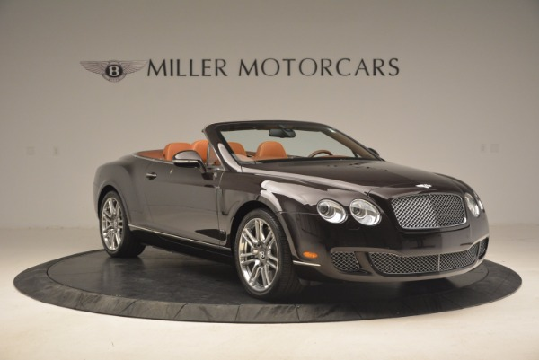 Used 2010 Bentley Continental GT Series 51 for sale Sold at Bentley Greenwich in Greenwich CT 06830 11