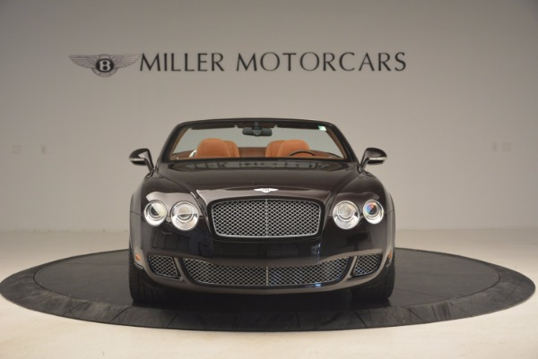 Used 2010 Bentley Continental GT Series 51 for sale Sold at Bentley Greenwich in Greenwich CT 06830 12