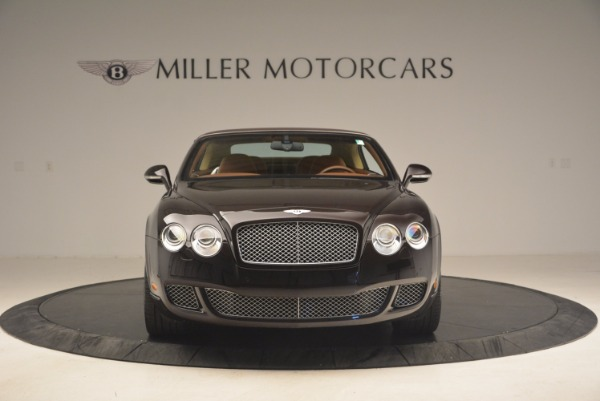 Used 2010 Bentley Continental GT Series 51 for sale Sold at Bentley Greenwich in Greenwich CT 06830 13