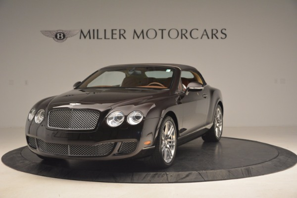 Used 2010 Bentley Continental GT Series 51 for sale Sold at Bentley Greenwich in Greenwich CT 06830 14