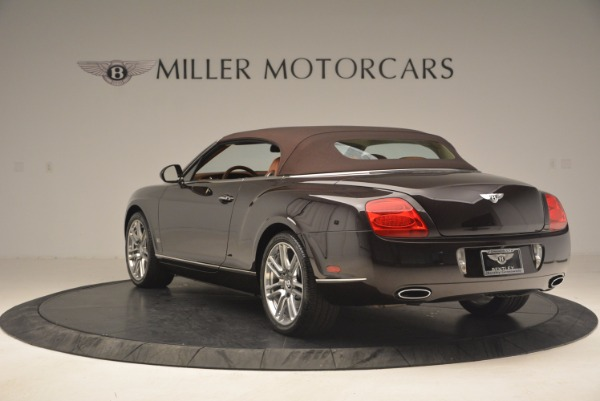 Used 2010 Bentley Continental GT Series 51 for sale Sold at Bentley Greenwich in Greenwich CT 06830 18