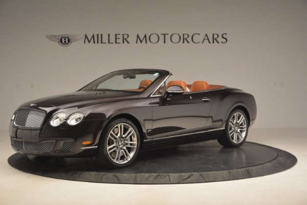 Used 2010 Bentley Continental GT Series 51 for sale Sold at Bentley Greenwich in Greenwich CT 06830 2