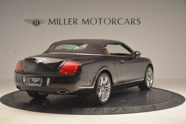 Used 2010 Bentley Continental GT Series 51 for sale Sold at Bentley Greenwich in Greenwich CT 06830 20
