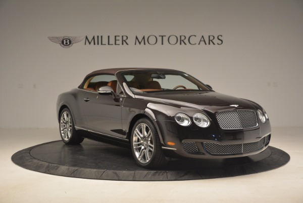 Used 2010 Bentley Continental GT Series 51 for sale Sold at Bentley Greenwich in Greenwich CT 06830 24