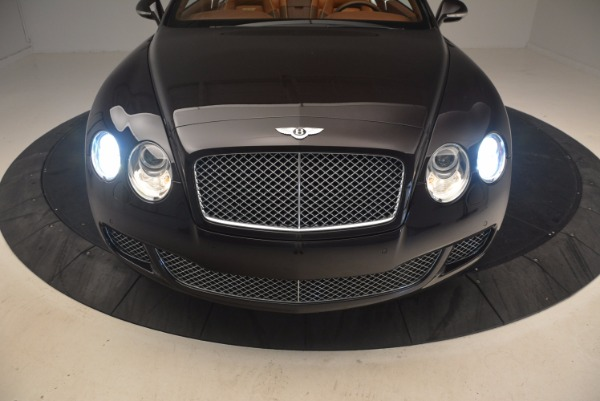 Used 2010 Bentley Continental GT Series 51 for sale Sold at Bentley Greenwich in Greenwich CT 06830 25