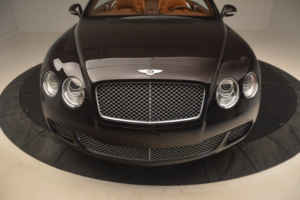 Used 2010 Bentley Continental GT Series 51 for sale Sold at Bentley Greenwich in Greenwich CT 06830 26