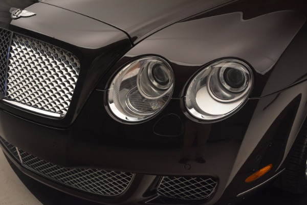 Used 2010 Bentley Continental GT Series 51 for sale Sold at Bentley Greenwich in Greenwich CT 06830 27