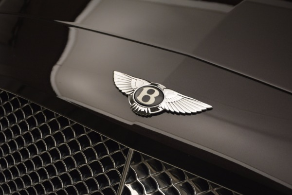 Used 2010 Bentley Continental GT Series 51 for sale Sold at Bentley Greenwich in Greenwich CT 06830 28