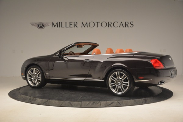 Used 2010 Bentley Continental GT Series 51 for sale Sold at Bentley Greenwich in Greenwich CT 06830 4