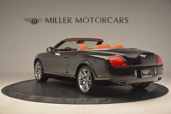 Used 2010 Bentley Continental GT Series 51 for sale Sold at Bentley Greenwich in Greenwich CT 06830 5