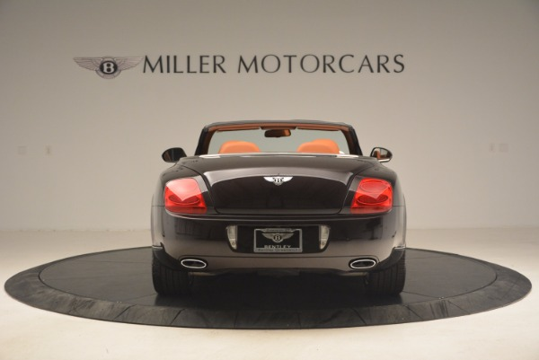 Used 2010 Bentley Continental GT Series 51 for sale Sold at Bentley Greenwich in Greenwich CT 06830 6