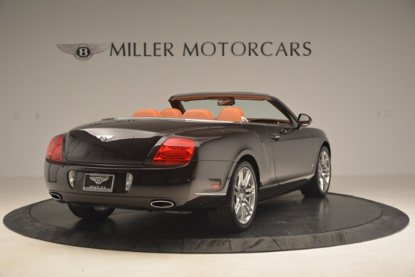 Used 2010 Bentley Continental GT Series 51 for sale Sold at Bentley Greenwich in Greenwich CT 06830 7