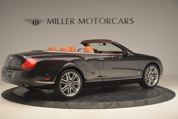 Used 2010 Bentley Continental GT Series 51 for sale Sold at Bentley Greenwich in Greenwich CT 06830 8