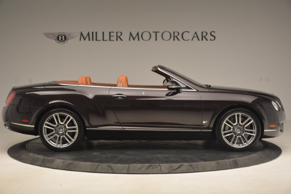 Used 2010 Bentley Continental GT Series 51 for sale Sold at Bentley Greenwich in Greenwich CT 06830 9