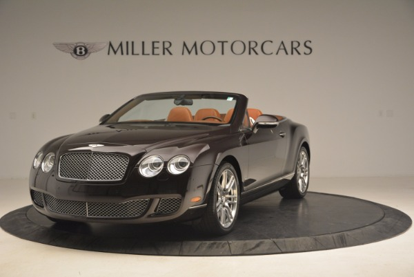 Used 2010 Bentley Continental GT Series 51 for sale Sold at Bentley Greenwich in Greenwich CT 06830 1