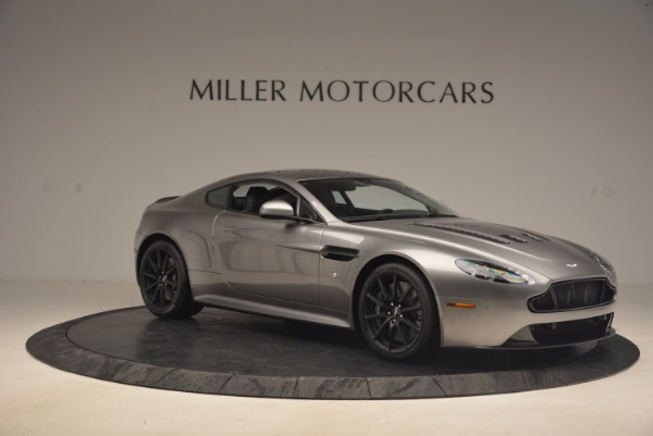Used 2017 Aston Martin V12 Vantage S for sale Sold at Bentley Greenwich in Greenwich CT 06830 10