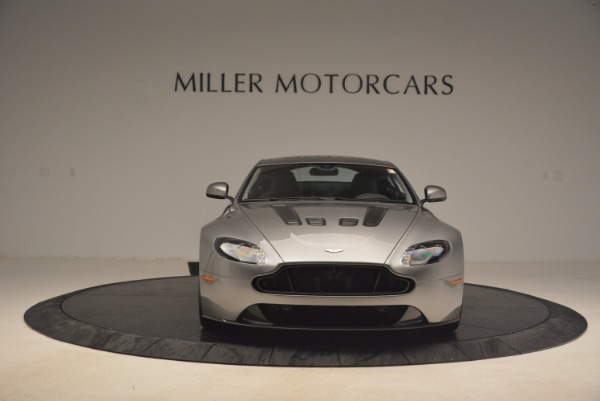 Used 2017 Aston Martin V12 Vantage S for sale Sold at Bentley Greenwich in Greenwich CT 06830 12