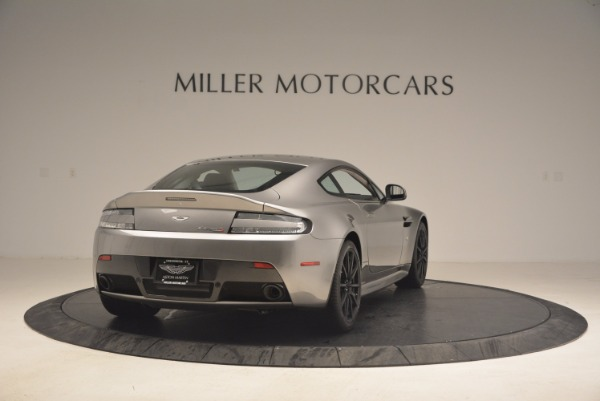 Used 2017 Aston Martin V12 Vantage S for sale Sold at Bentley Greenwich in Greenwich CT 06830 7