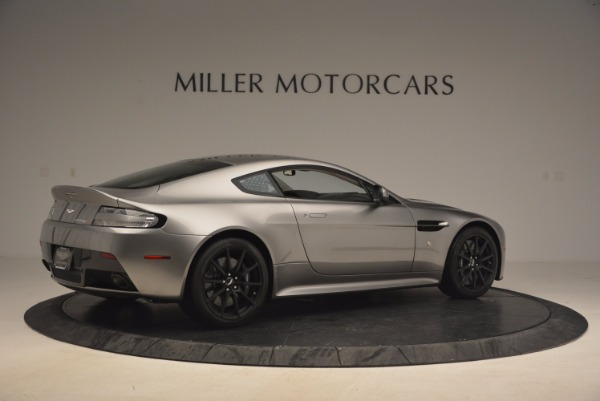 Used 2017 Aston Martin V12 Vantage S for sale Sold at Bentley Greenwich in Greenwich CT 06830 8
