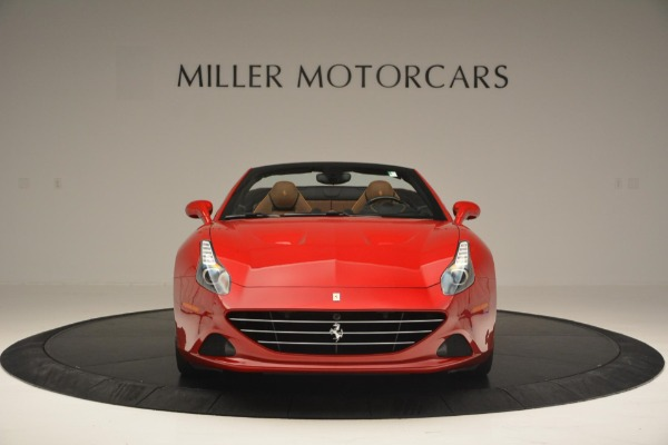 Used 2015 Ferrari California T for sale Sold at Bentley Greenwich in Greenwich CT 06830 12