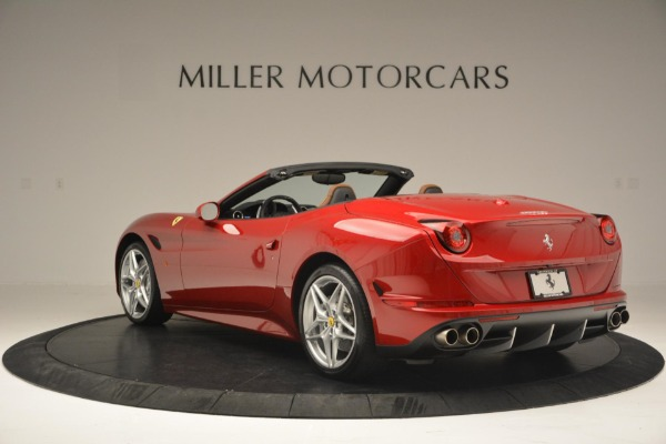 Used 2015 Ferrari California T for sale Sold at Bentley Greenwich in Greenwich CT 06830 5