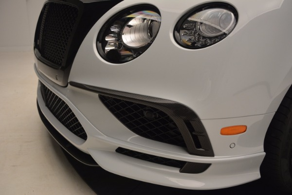 Used 2017 Bentley Continental GT Supersports for sale $199,900 at Bentley Greenwich in Greenwich CT 06830 18