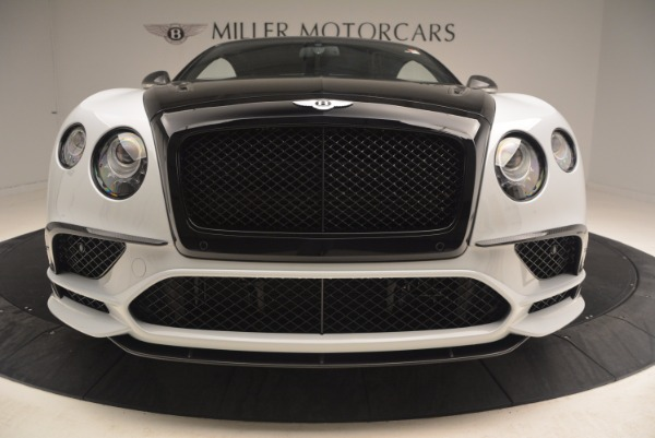 New 2017 Bentley Continental GT Supersports for sale Sold at Bentley Greenwich in Greenwich CT 06830 21