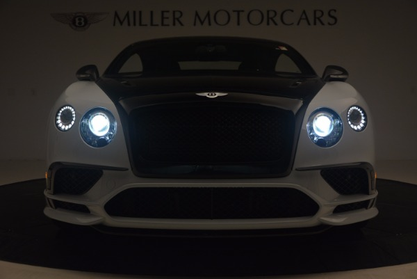 Used 2017 Bentley Continental GT Supersports for sale $199,900 at Bentley Greenwich in Greenwich CT 06830 22