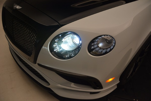 Used 2017 Bentley Continental GT Supersports for sale $199,900 at Bentley Greenwich in Greenwich CT 06830 23