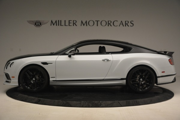 Used 2017 Bentley Continental GT Supersports for sale $199,900 at Bentley Greenwich in Greenwich CT 06830 3