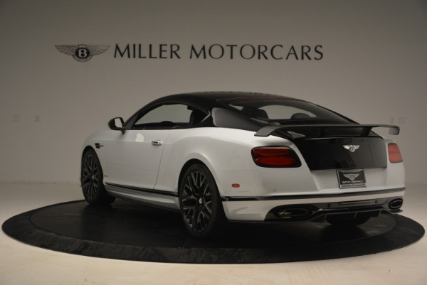Used 2017 Bentley Continental GT Supersports for sale $199,900 at Bentley Greenwich in Greenwich CT 06830 5