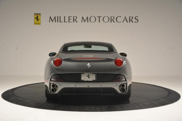 Used 2010 Ferrari California for sale Sold at Bentley Greenwich in Greenwich CT 06830 18