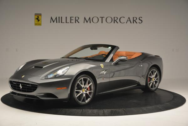 Used 2010 Ferrari California for sale Sold at Bentley Greenwich in Greenwich CT 06830 2