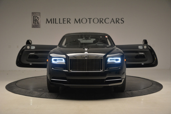 New 2018 Rolls-Royce Wraith for sale Sold at Bentley Greenwich in Greenwich CT 06830 13