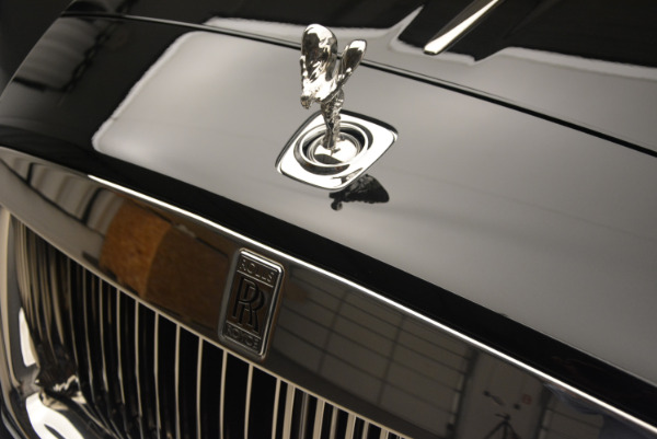 New 2018 Rolls-Royce Wraith for sale Sold at Bentley Greenwich in Greenwich CT 06830 14