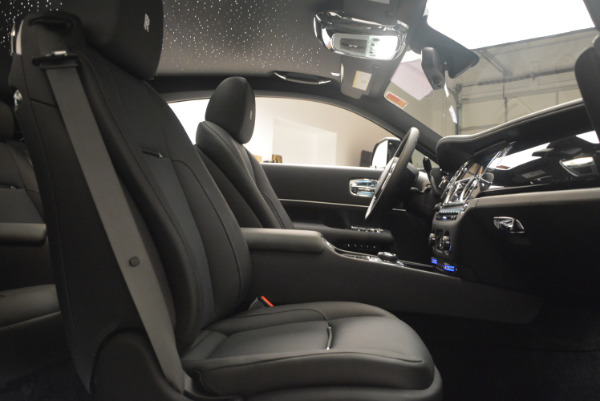 New 2018 Rolls-Royce Wraith for sale Sold at Bentley Greenwich in Greenwich CT 06830 25