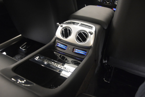 New 2018 Rolls-Royce Wraith for sale Sold at Bentley Greenwich in Greenwich CT 06830 28