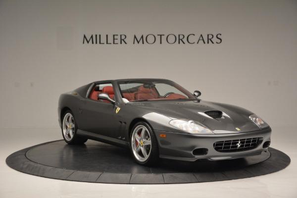 Used 2005 Ferrari Superamerica for sale $349,900 at Bentley Greenwich in Greenwich CT 06830 11