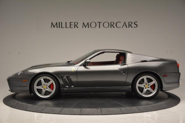 Used 2005 Ferrari Superamerica for sale $349,900 at Bentley Greenwich in Greenwich CT 06830 15