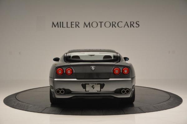 Used 2005 Ferrari Superamerica for sale $349,900 at Bentley Greenwich in Greenwich CT 06830 18