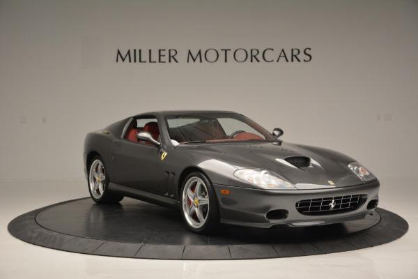 Used 2005 Ferrari Superamerica for sale $349,900 at Bentley Greenwich in Greenwich CT 06830 23