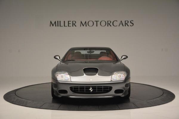 Used 2005 Ferrari Superamerica for sale $349,900 at Bentley Greenwich in Greenwich CT 06830 24