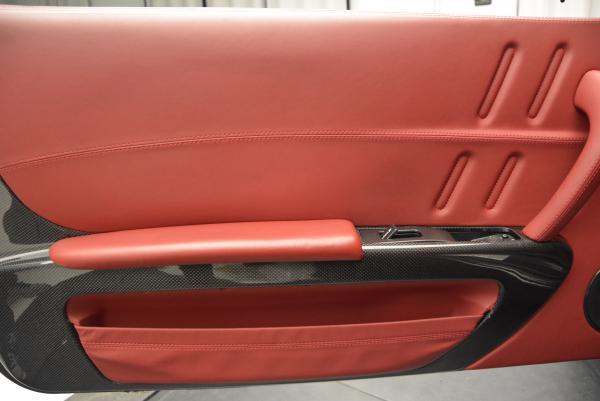 Used 2005 Ferrari Superamerica for sale $349,900 at Bentley Greenwich in Greenwich CT 06830 28