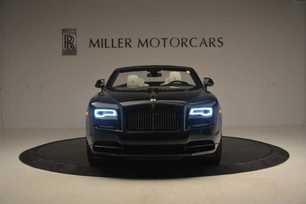 Used 2018 Rolls-Royce Dawn Black Badge for sale Call for price at Bentley Greenwich in Greenwich CT 06830 12