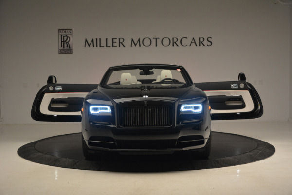 Used 2018 Rolls-Royce Dawn Black Badge for sale Call for price at Bentley Greenwich in Greenwich CT 06830 13