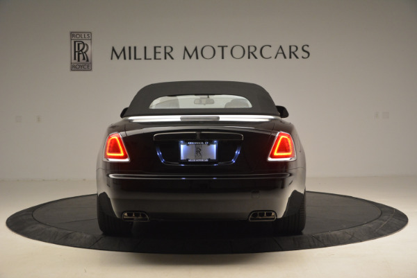 Used 2018 Rolls-Royce Dawn Black Badge for sale Call for price at Bentley Greenwich in Greenwich CT 06830 19